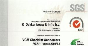 VCA**